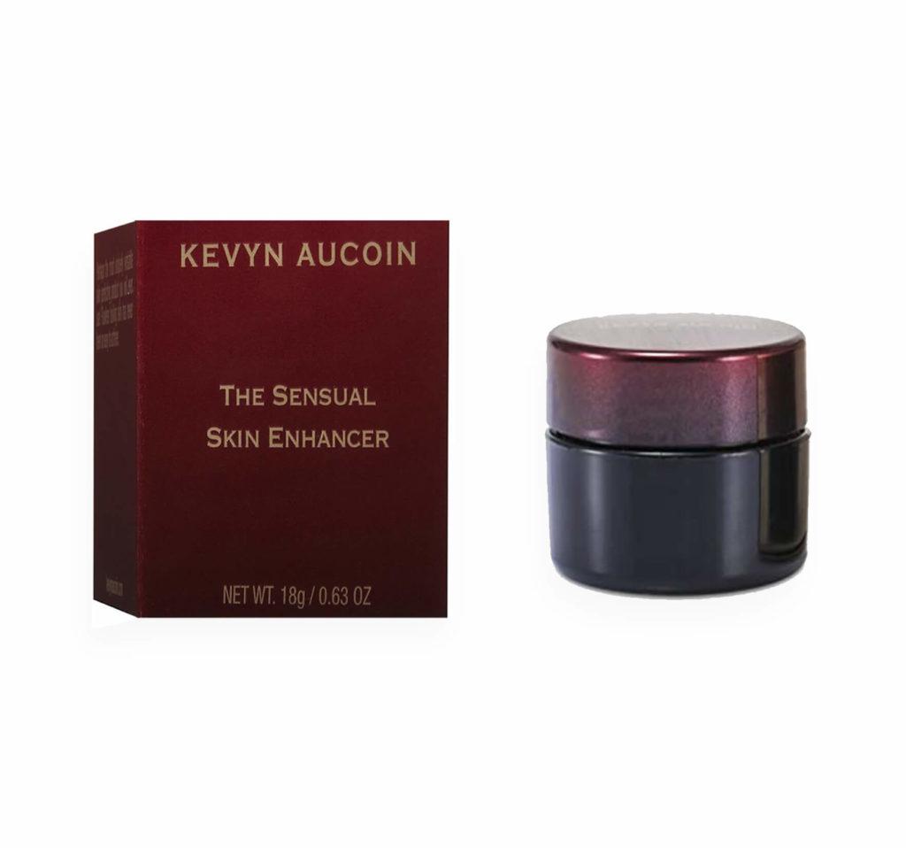 KEVYN AUCOIN The Sensual Skin Enhancer for olive skin color lifestyle major