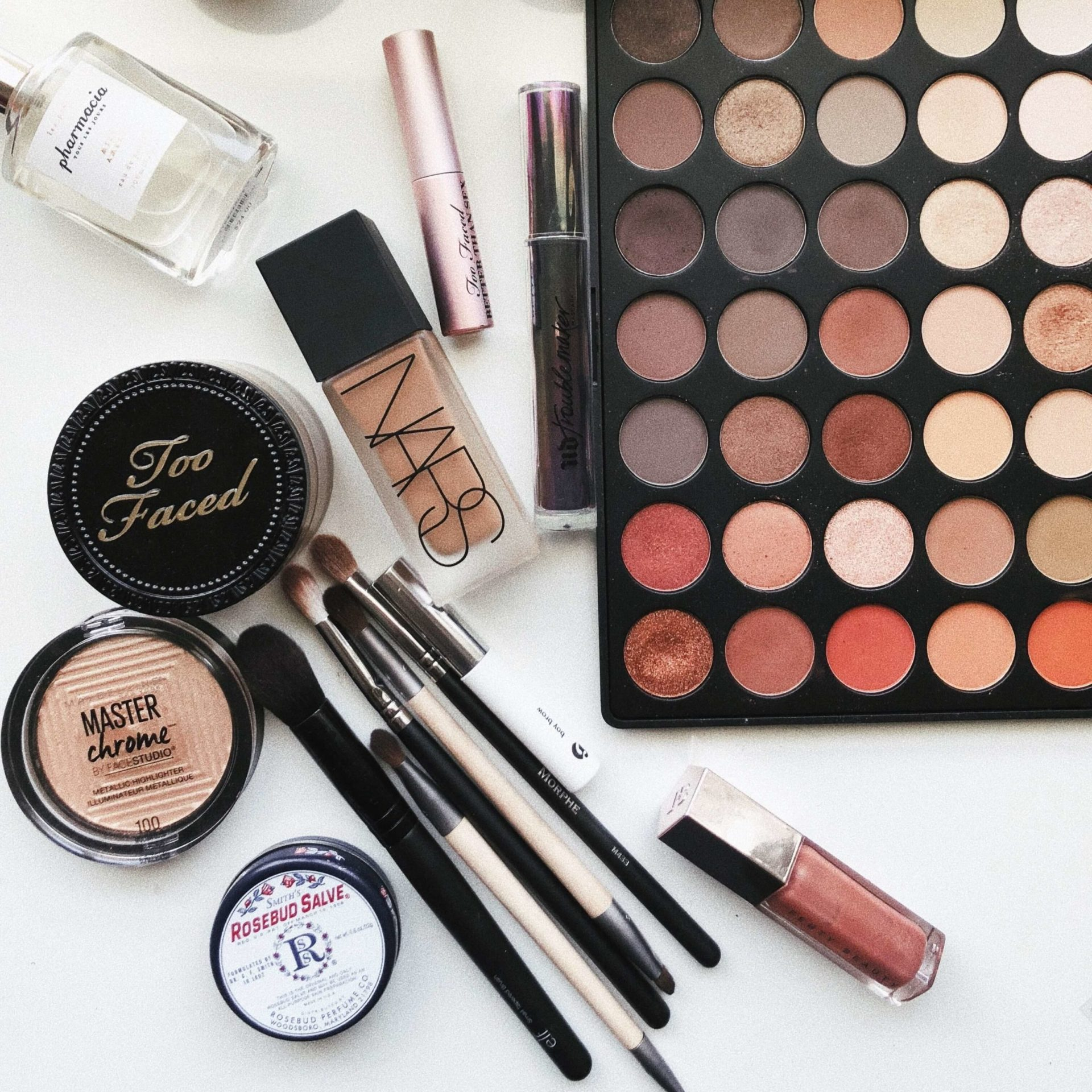 Makeup test for olive skin lifestylemajor edited scaled