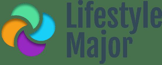 LifeStyle Major footer logo