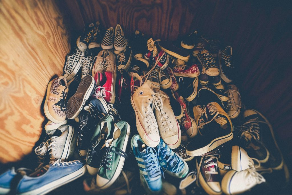 Understand your shoe choices lifestyle majors