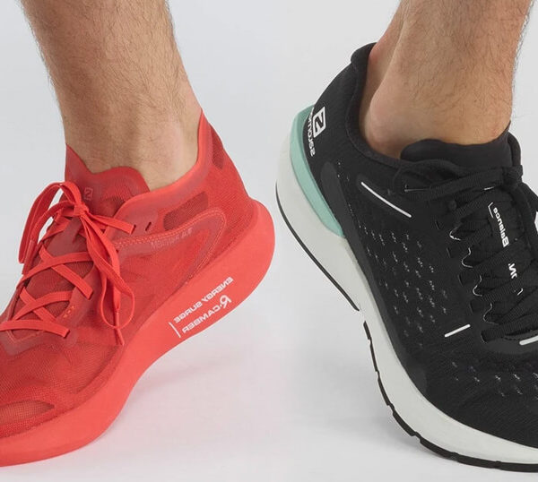 5 Best Salomon Running Shoes Review of 2021