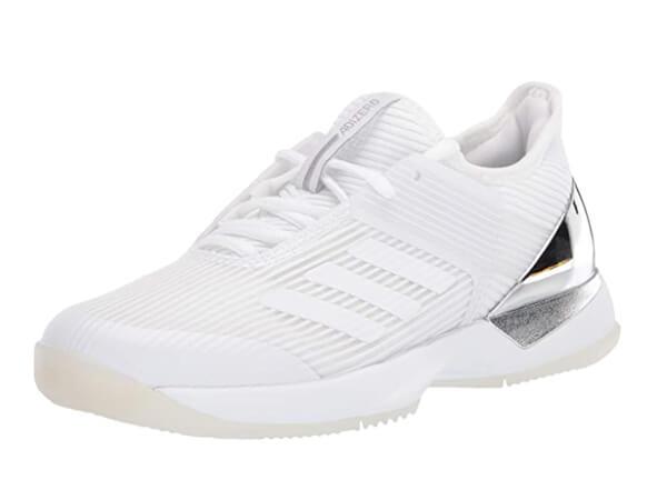 Adidas Adizero Ubersonic 3 Tennis Shoe Review Lifestyle Major