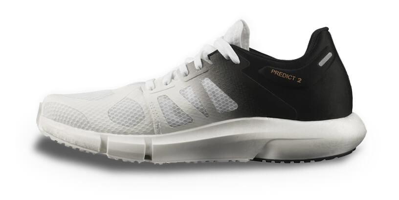 Salomon Predict 2 shoes review