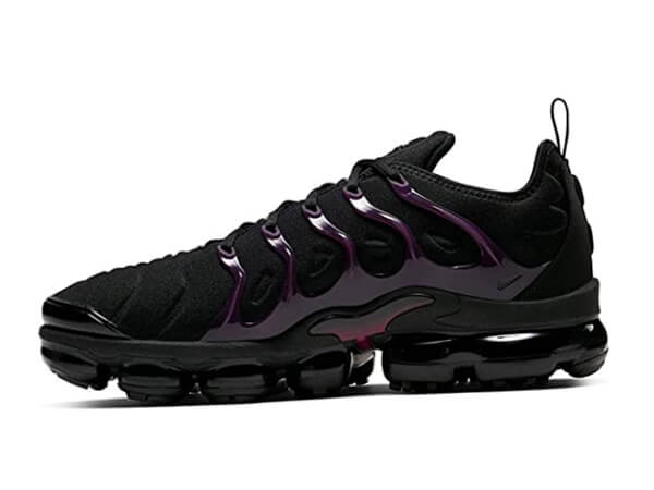 NIke Air Vapormax Plus Tennis Shoe Review Lifestyle Major 1