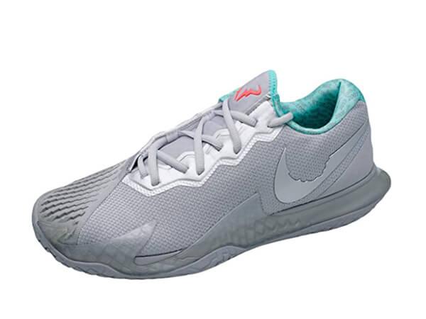 NikeCourt Air Zoom Vapor Cage 4 Tennis Shoe Reviews Lifestyle Major