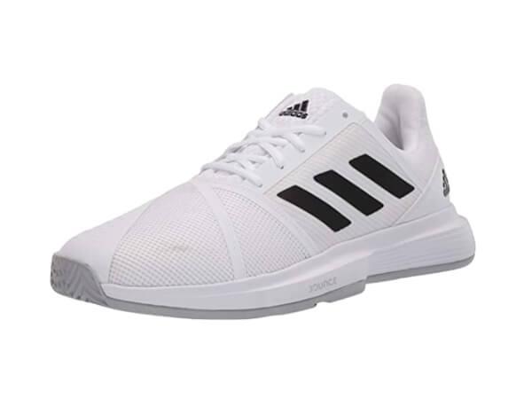 adidas Courtjam Bounce Tennis Shoe Tennis Shoe Review Lifestyle Major