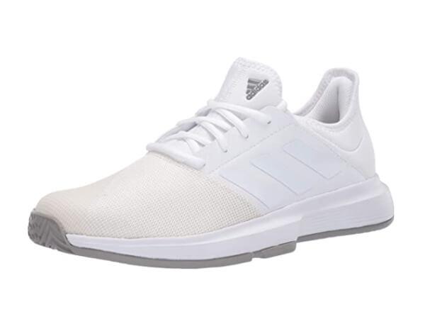 adidas Mens Gamecourt Tennis Shoe Review Lifestyle Major